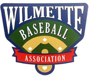 Proud Sponsor of WEilmette Baseball Association